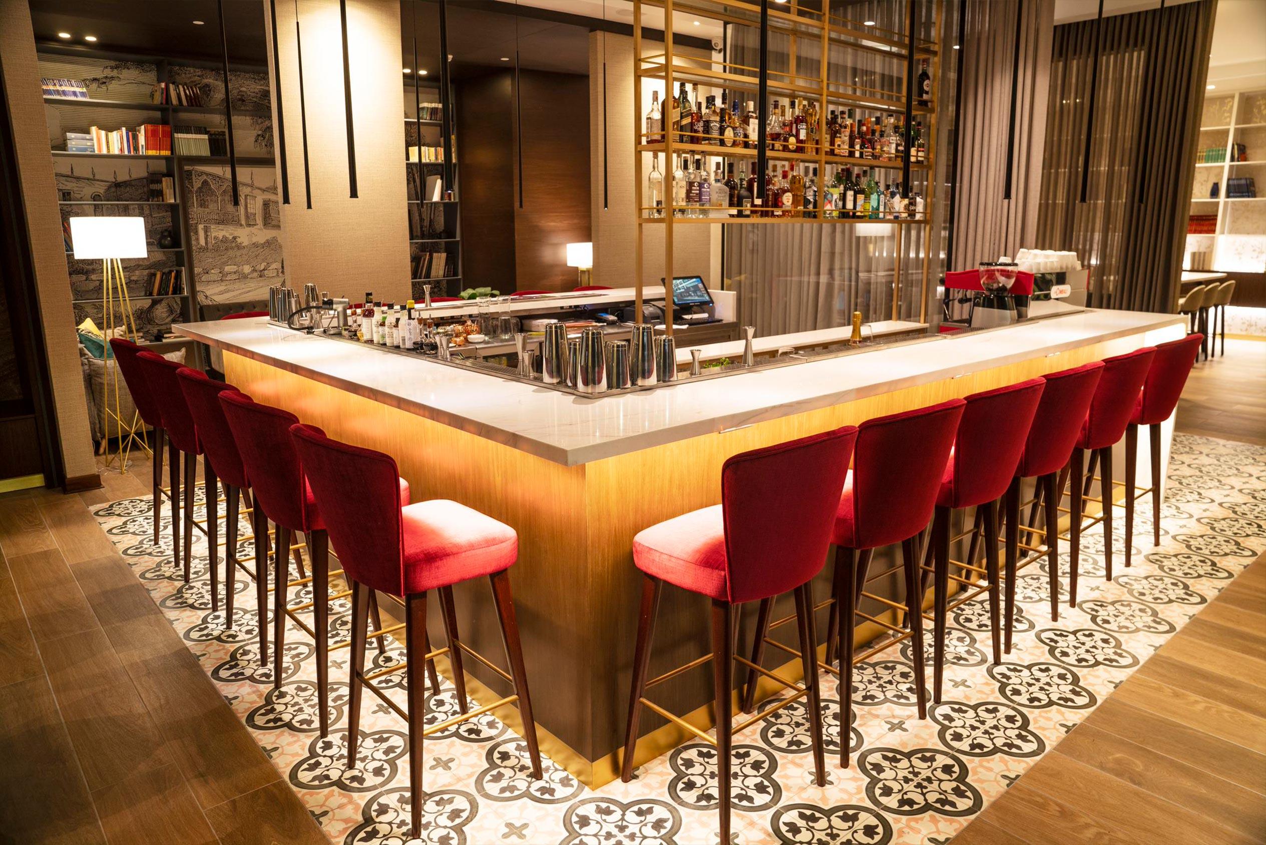 Bar Hotel Manto MGallery