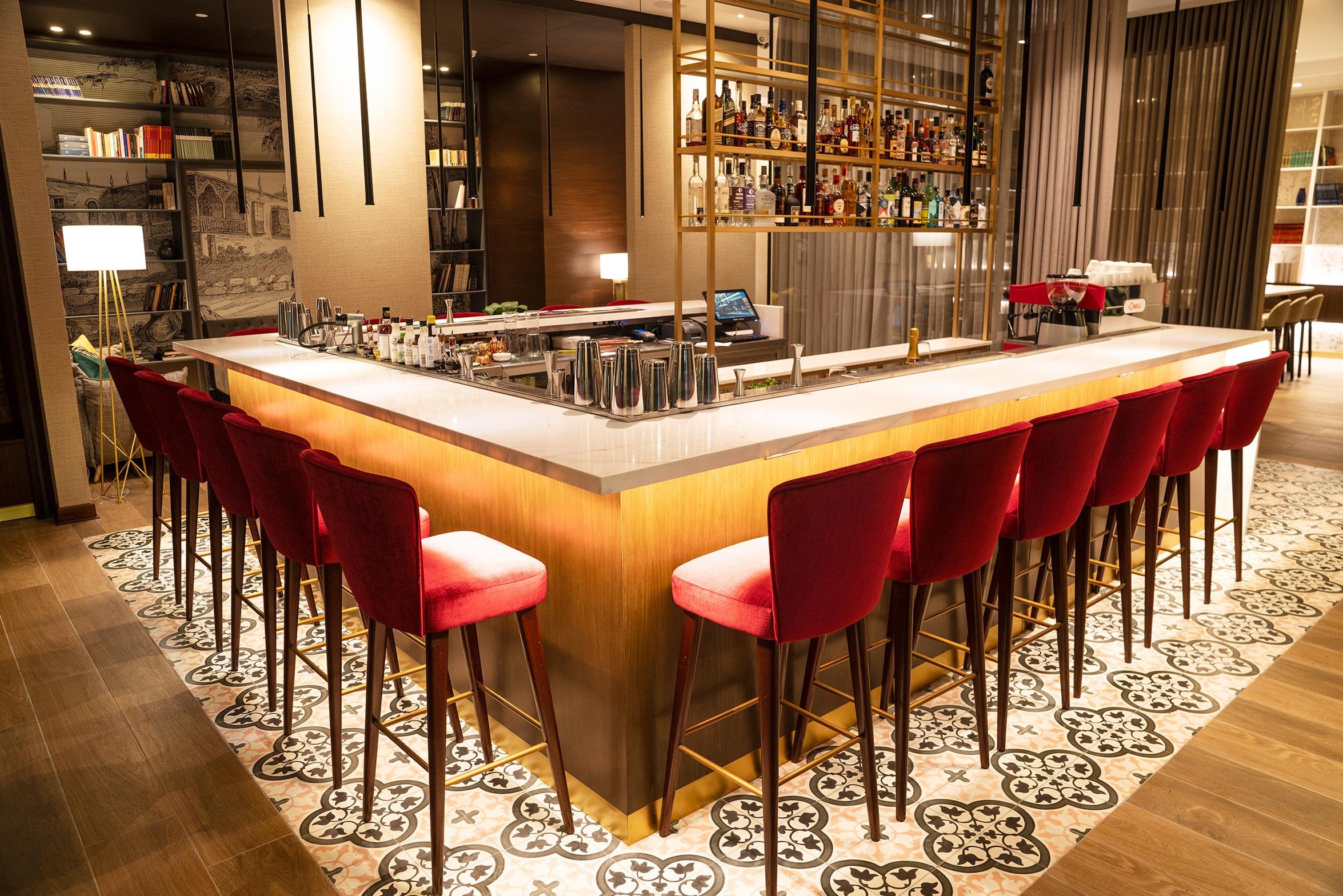 Bar Hotel Manto Gallery Perú